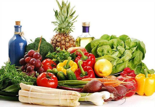 六个问题读懂膳食纤维