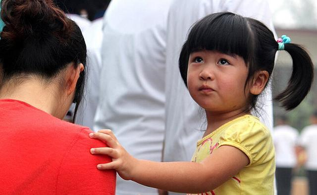 姚明女儿不参加《爸爸2》 经纪人:沁蕾没去