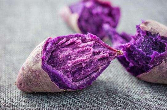 紫薯是转基因食品吗?营养价值比红薯白薯更高吗