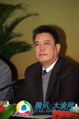 川外党委书记马新发:新闻人才具有特殊地位