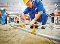 重庆举行建设行业技能大赛总决赛