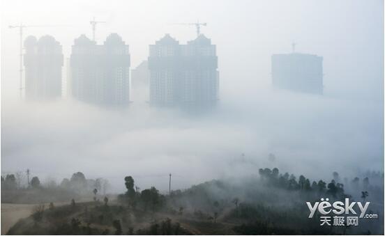 雾霾来袭 带你了解一种沉睡的净化技术