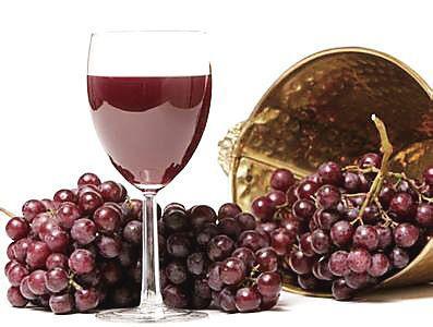 自酿葡萄酒易甲醛超标 这几样食物别自己做