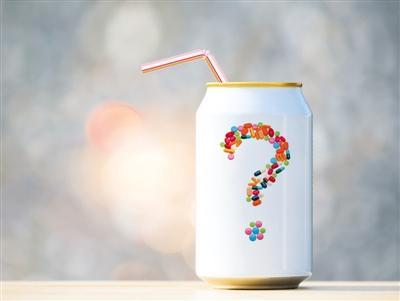 药企跨界成功案例并不多 进军饮料业最常见