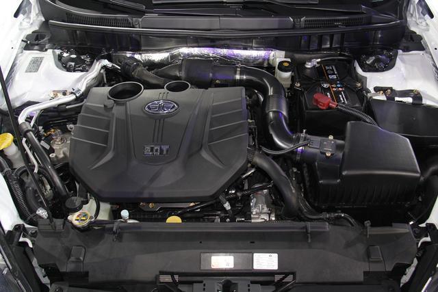四款自主涡轮增压中级车推荐 黄金动力组合