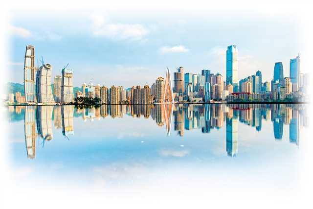 渝中:全力打造智慧城市 提升群众幸福指数
