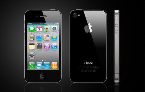 掀抢购狂潮 苹果iPhone 4诚泰到货