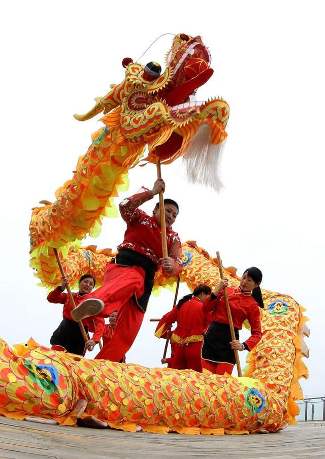 新春送福利 五華山首屆新春民俗文化節即將啟幕