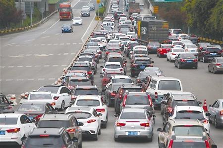 道路交通风险手绘图片