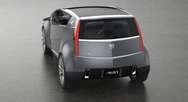 [海外车讯]凯迪拉克计划推入门级跨界SUV
