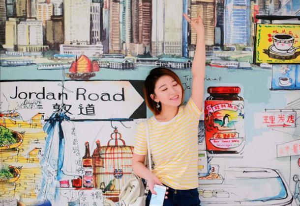 初识香港,体验那一份繁花似锦,带您畅游这个美丽的维多利亚港