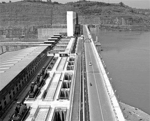 影视城大桥年内通车 解堵民国街 成新地标
