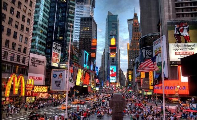 铜梁龙将亮相纽约时报广场新年夜庆典