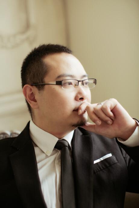 天古装饰设计师唐国华:艺术是回归社会、服务生活