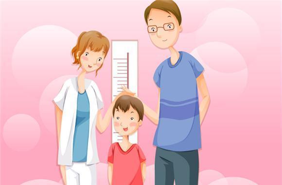 儿童理发矢量图