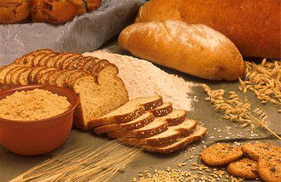 全谷物饮食降低肝癌风险