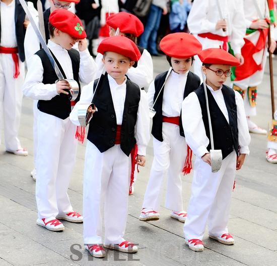 儿童节快到啦!看看各国儿童节都是如何庆祝的