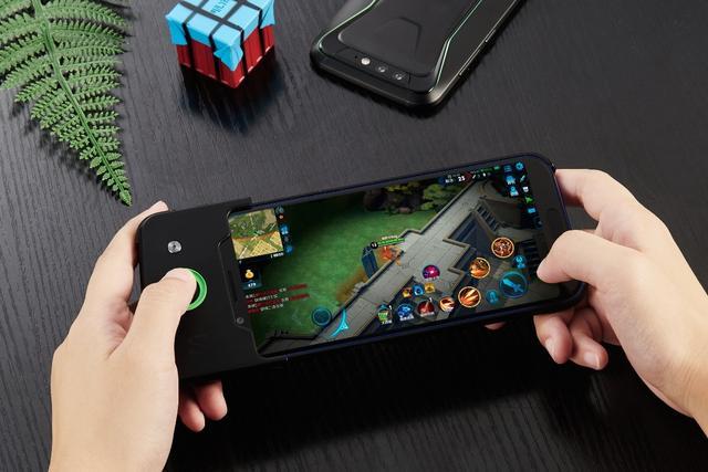 上市不过3个月,黑鲨游戏手机凭什么能和一流大牌平起平坐?