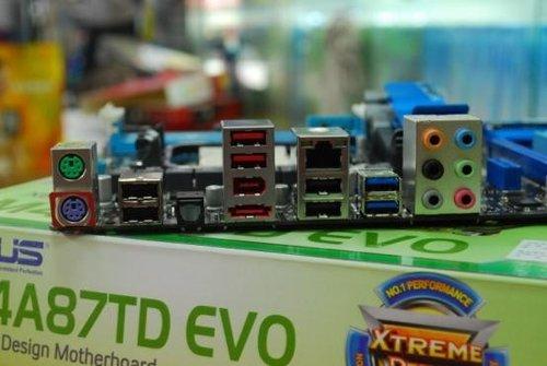 CPU加速利器 华硕EVO版870热卖