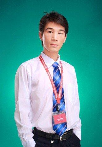 赵志平:专业、快捷、细致的服务到每一个客户