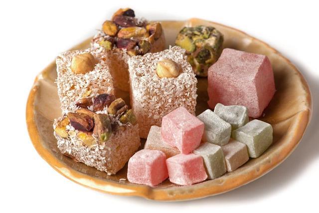 """就算不爱甜食,一年你也能吃掉40斤糖!6招躲避""""高糖""""伤害"""