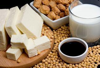 孕期多吃豆制品,少抑郁