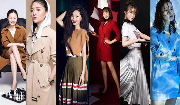 勒个老师有点酷:重庆美女老师集体变身潮流女神