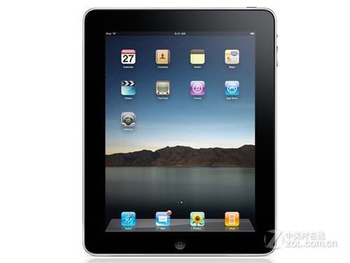 16G/32G容量WIFI版 苹果iPad一代低价抢购