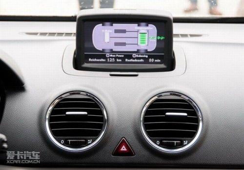 德国大众支持 上海大众自主研发新C级车