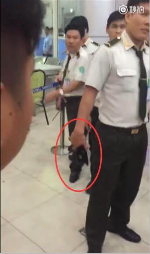 越南机场强收小费后续 东南亚小费情况猖獗