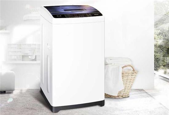 选购洗衣机不用愁 明白这四个要素就行了