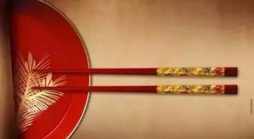 知道筷子的标准长度为什么是7寸6分吗?