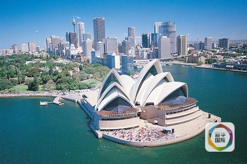 澳洲骗人免税店专坑中国游客 价格高出逾数十倍2