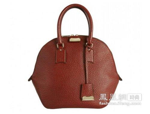 手袋是burberry在2012秋冬系列推出的新款包包