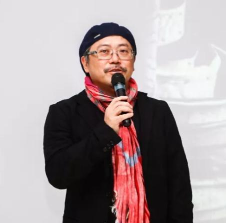 《迷宫·叶锦添艺术展》亮相原·美术馆