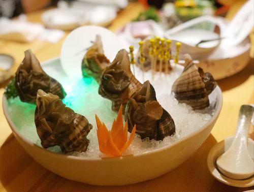 新鲜海钓捕捞直运 只在谷岛本店