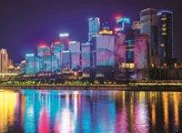 江北:推动九大重点片区开发建设