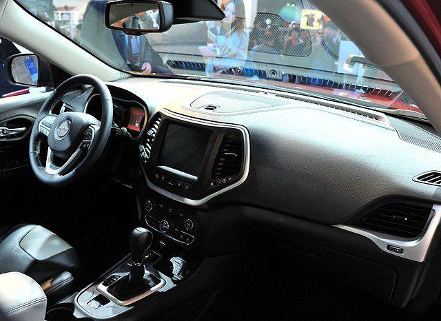 [国内车讯]自由光于1月初上市 预售38万起
