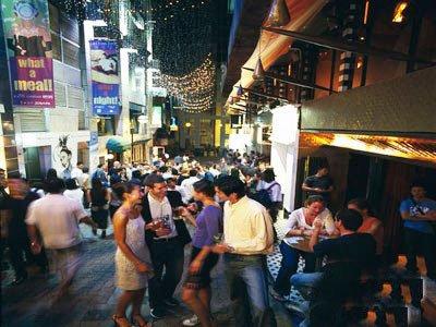 桂坊要 搬 到重庆来 酒吧街将登陆重庆图片