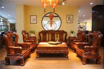 传友红木家具:实用、观赏、保值于一体的艺术品