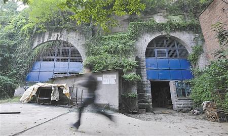 九龙坡抗战兵器工业旧址将建博物馆