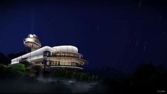 万科17英里即将开盘,重庆首个天文台示范区周末盛放