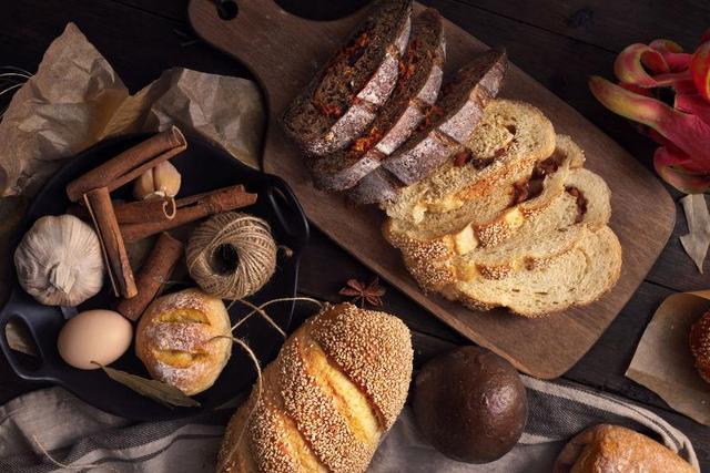 尝鲜|大师手作的纯天然美味,免费下午茶给让你的味蕾觉醒!