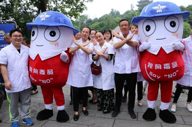 去年重庆警方破获毒品刑事案件5000余起