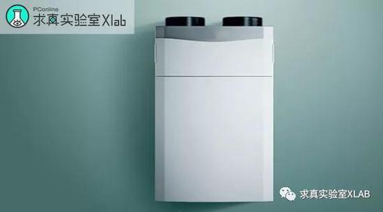 空气净化器之外的新选择?带你认识新风系统