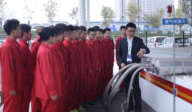 2016年重庆普通类专科批征集志愿8月14日开始 重庆能源职业学院部分紧俏专业仍有空档