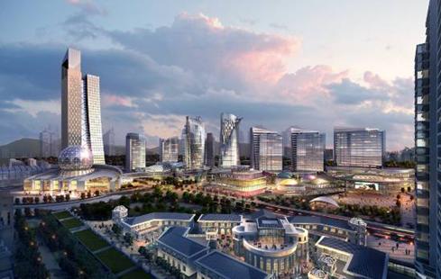台北城核心商圈双节来袭 优惠9万