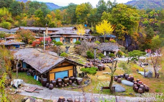 在韩国学礼仪是怎样一种体验?