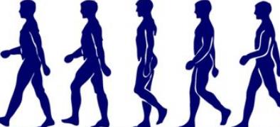 8大走路姿势看身体毛病,走得慢会寿命短?