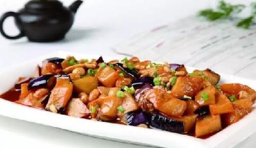 五道素菜这样做比肉还好吃 赶紧学一下